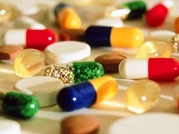 Có nên dùng chung probiotic với thuốc kháng sinh không?