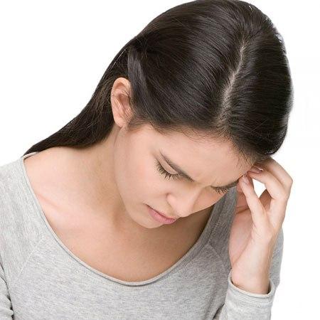 Mẹo chữa đau đầu do suy nhược thần kinh